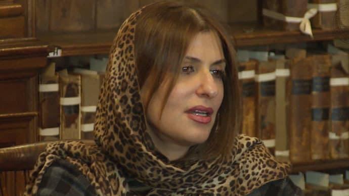 princess sultana Princess sultana's daughters has 8,803 ratings and 422 reviews mahdi said: شاهزاده خانم 'شرح حال واقعی شاهزاده خانمهای عربستان است که ناگزیر در پشت پرد.