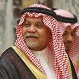 Prince Bandar Bin Salman Al Saud