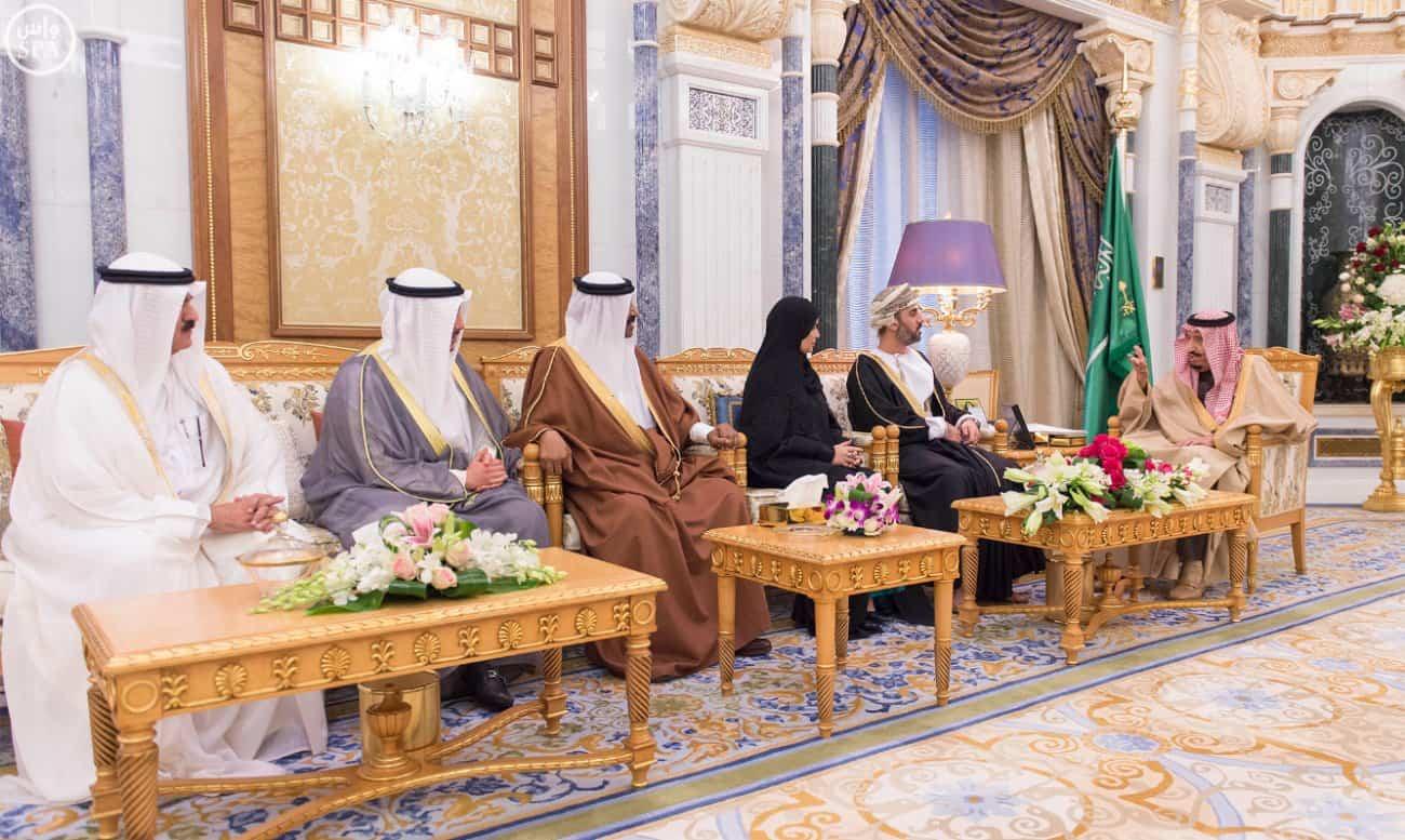 house of saud, saudi royal family