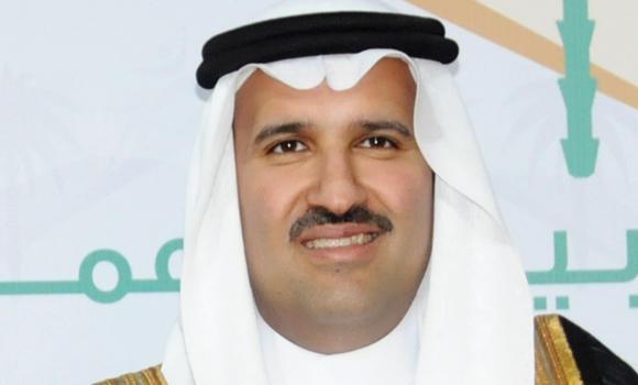 Prince Faisal Bin Salman