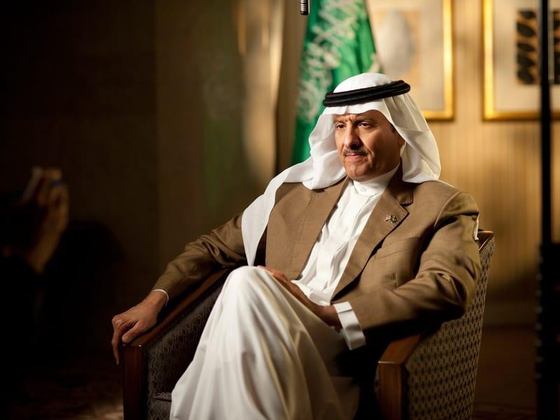Sultan Bin Salman Al Saud House Of Saud