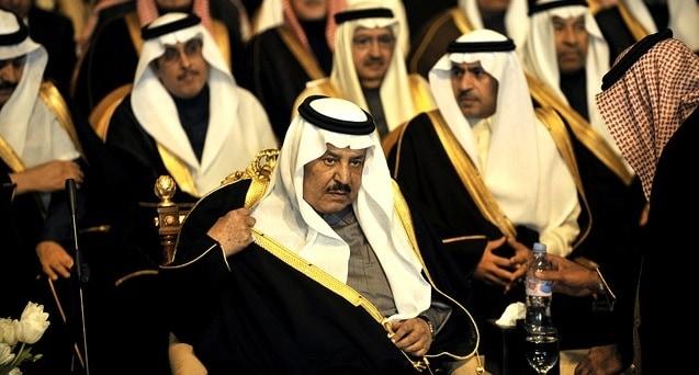 Nayef bin Abdulaziz