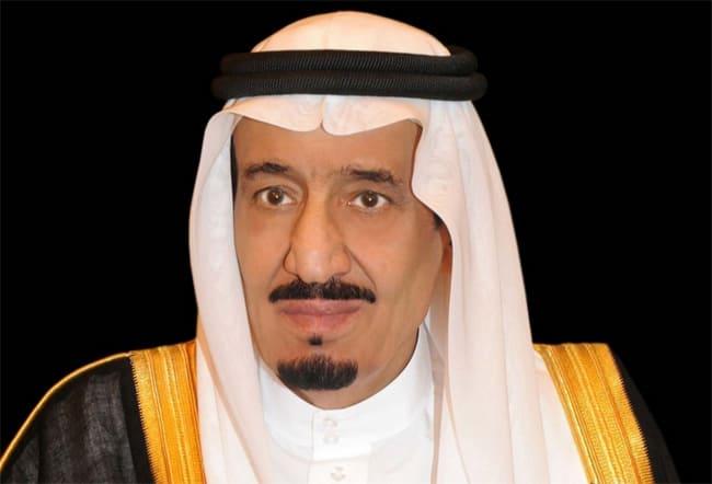 King Salman bin Abdulaziz Al Saud (SPA)