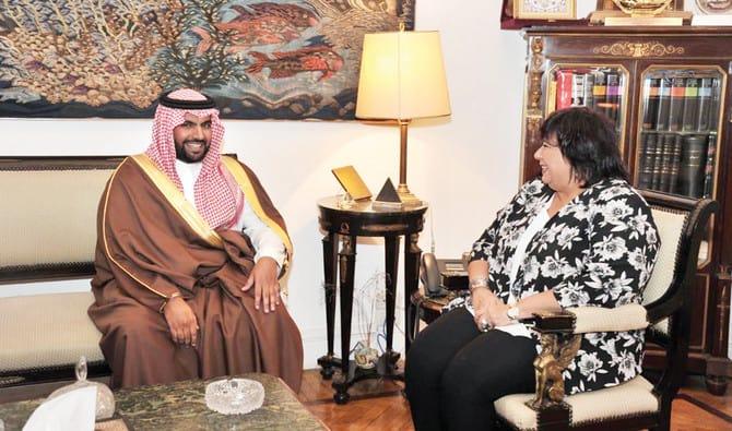 saudi culture minister