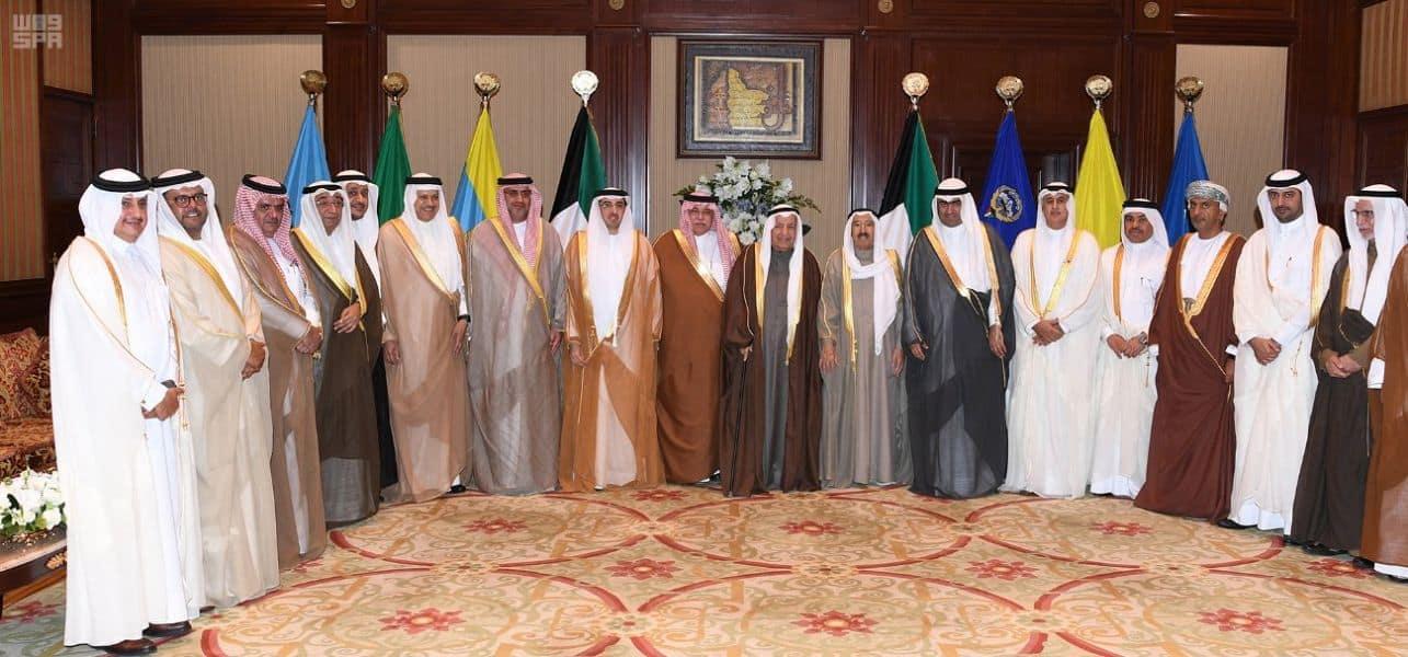 GCC Kuwait